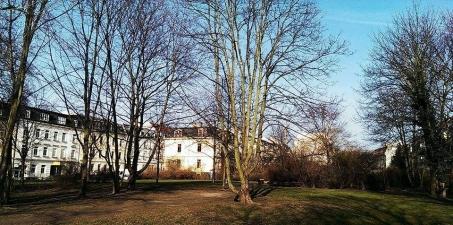 Stadt Leipzig - Stadtrat: Connewitz für Geflüchtete. Wir fordern einen Neubau in der Leopoldstraße