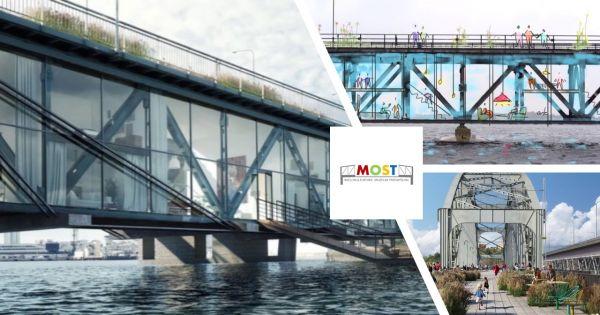 Ratujmy zabytkowy most kolejowy w Przemyślu