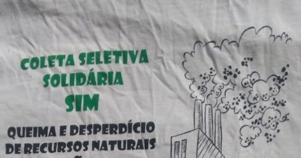 QUEIMA DE LIXO EM MAUÁ NÃO!