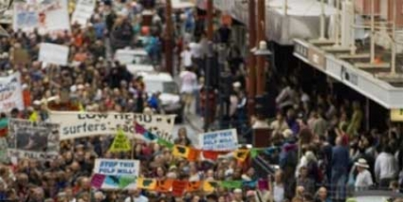 Stop the Tamar Valley Pulp Mill from being built