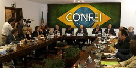 Criação do Conselho Federal de Informática do Brasil
