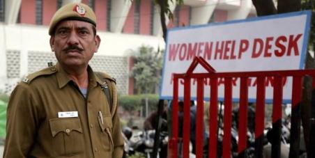 No viajes a la India, mientras se permitan las violaciones con impunidad.