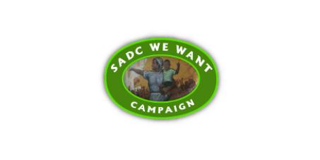 SADC We Want