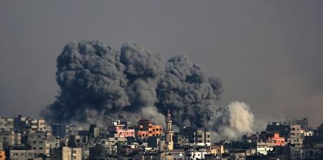 President Barack Obama: Stop Aid to Israel