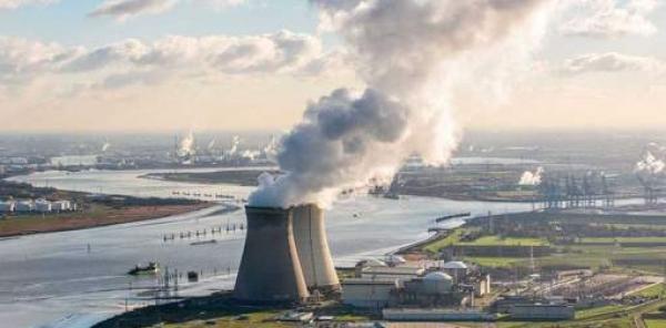 Belgian Government: No Chernobelgium