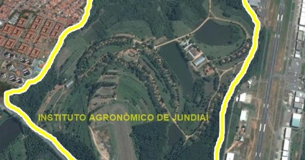 Governador do estado de São Paulo Geraldo Alckmin: Não a venda da área do CEA - Centro de Eng e Automação do I.A.C. - Jundiaí