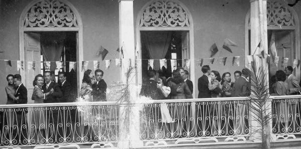 Alcalde de Loja, Ecuador, José Castillo Vivanco: Le sugerimos devolver el Patrimonio Histórico Universitario UNL