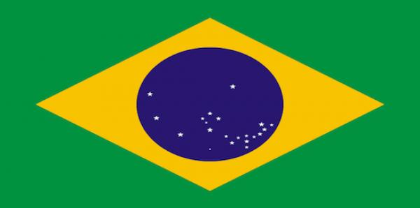 Tirar 'Ordem e Progresso' da Bandeira Brasileira