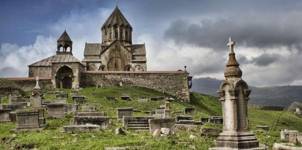 Призыв к международным организациям: Спасите наследие Албанской Автокефальной церкви и армяно-кипчаков