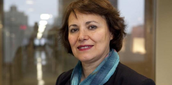The Minister of Foreign Affairs of Iran Dr. Javad Zarif : Call to secure the release of Professor Homa Hoodfar