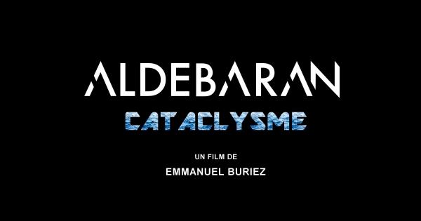 Dargaud: Pour que Dargaud soutienne la trilogie de films Aldebaran