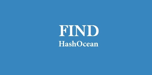 FBI - EUA / INTERPOL/EUROPOL: FIND HASHOCEAN.COM