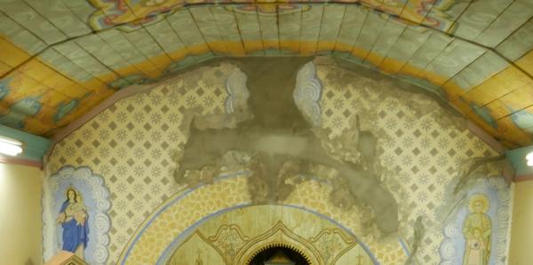 Ministério Público: Impeça a destruição do Patrimônio HIstórico de Mogi das Cruzes