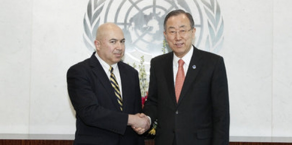 Board of UN Pension Fund and Ban Ki-moon: Stop Exit of Pension Fund from UN at a Time of Outsourcing to Wall Street