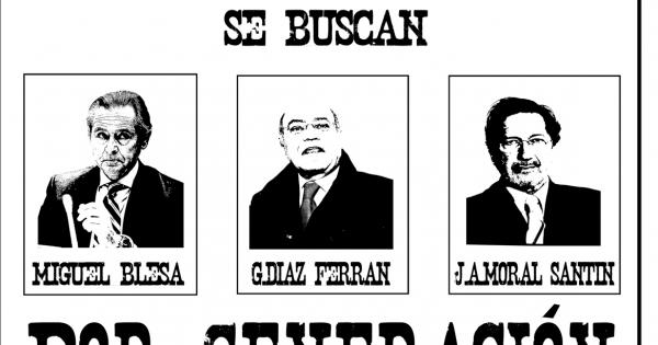 Apoyo a la #Querella15M contra los gestores de Caja Madrid (Bankia) <br><br>Recortes nunca más.
