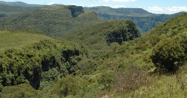 Ministro do Meio Ambiente e Presidente do ICMBio: Criação do Parque Nacional do Campo dos Padres JÁ!