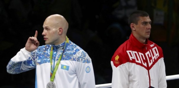 The International Boxing Association (AIBA): За повторное рассмотрение итогов боксерского поединка Левит - Тищенко