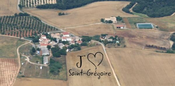 Monsieur le Maire de Valensole: Aidez-nous à préserver St-Grégoire !