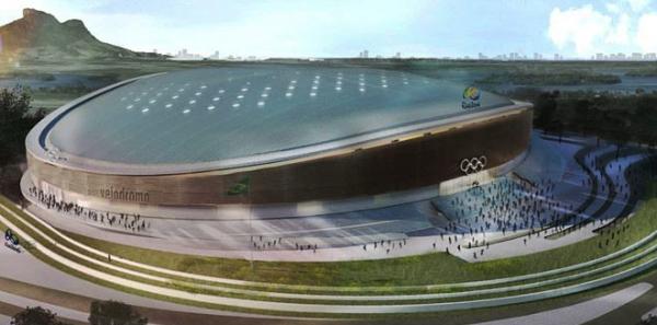 ouvidoria@esporte.gov.br   e admin@uci.ch: Impedir a Desmontagem  e Inutilização do Velódromo do Rio de Janeiro e das&am