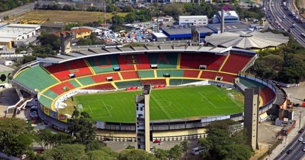 Condephaat, Secretaria da Cultura, Governo do Estado de São Paulo: Condephaat aprove o tombamento histórico do Estádio da Lusa