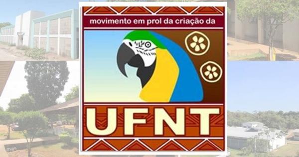 Câmara dos Deputados Federais: Apoio a criação da Universidade Federal do Norte do Tocantins