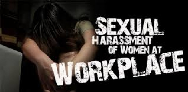Stop accreditation of PTI Journalist accused of Sexual Harassment