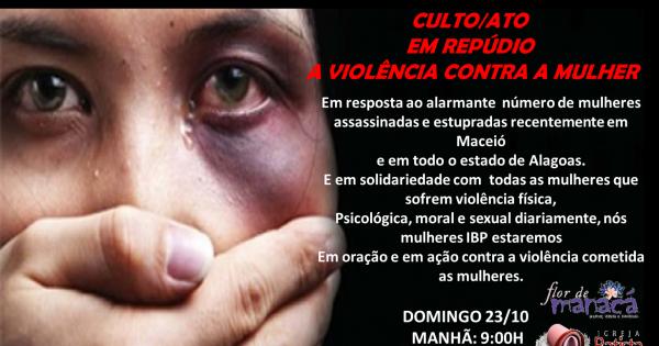 Governador, Secretaria de Segurança Pública e MPE de Alagoas: Atenção pública aos alarmantes casos de feminicídio em Alagoas