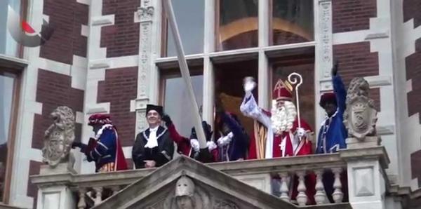 Rector Magnificus Universiteit Utrecht, Bert van der Zwaan: Rector Magnificus van de UU, wij vragen u racisme de rug toe te keren