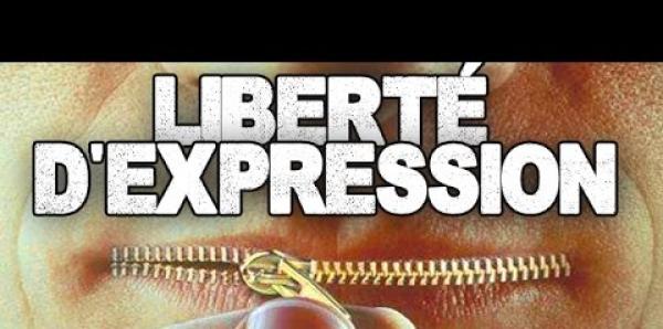 """Ministère de la Justice - Administration Pénitentiaire: Liberté d'expression """"Ce que je ne lâche pas"""""""