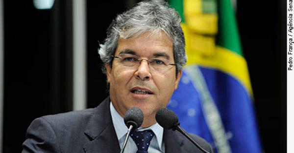 Jorge Vianna, presidente do Senado: Suspenda a tramitação da PEC 55/241 imediatamente