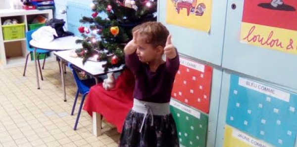 Mr Theo Francken et l'Office des Etrangers: Non à l'expulsion de Lorena, 3 ans, atteinte de mucoviscidose