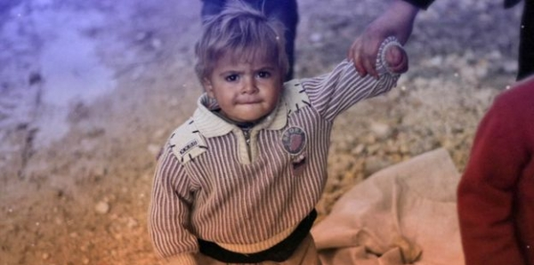 Rada Miasta Rzeszowa: Wzywamy do przyjęcia w Rzeszowie rodzin i osieroconych dzieci z Aleppo
