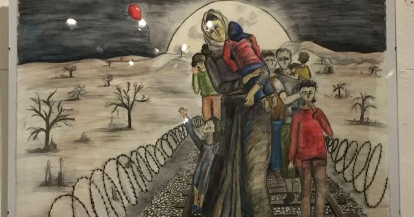 Europäisches Parlament, Vorsitzende Petitionsausschuss Cecilia Wikström: Für ein gerechtes Europäisches Asylrecht