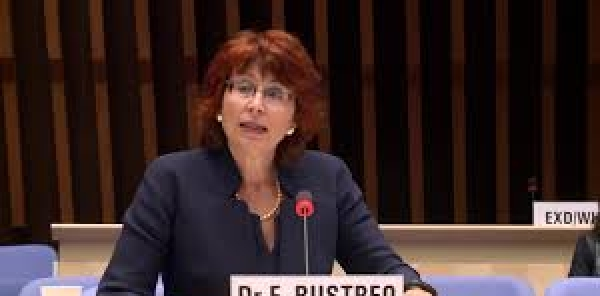 Organizzazione Mondiale della Sanità: Noi donne sosteniamo Flavia Bustreo alla Direzione Generale dell'OMS    We the Stati Generali delle Donne want to make sure that this light on the health condition of women is not turned off. We therefore strongly support Dr. Flavia Bustreo