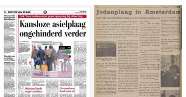 Adverteerders: verbreek samenwerking met haatkrant De Telegraaf