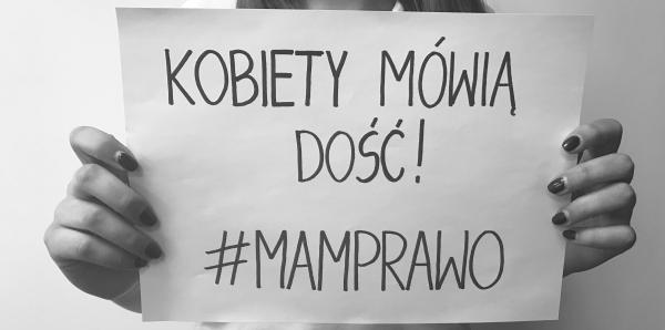 Do wszystkich środowisk kobiecych: Wzywamy do wspólnego działania w obronie praw kobiet w Polsce
