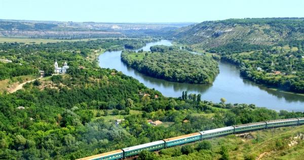 Обращение к парламенту, правительству, президенту Украины: Спасите реку Днестр, отмените строительство новых ГЭС