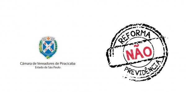 Congresso Nacional: Não aprovação da Reforma Previdenciária.