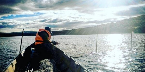 Norway and Finland: Protect Indigenous Saami salmon fishing rights - Stop Deatnu agreement!