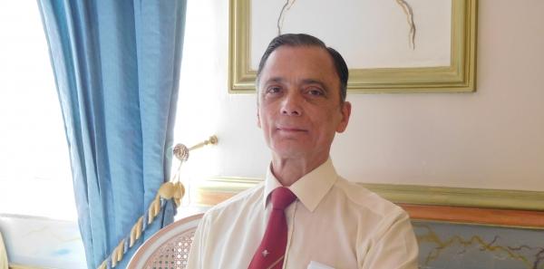 FRANCE INTER: OBTENIR UN TEMPS DE PAROLE MEDIATIQUE POUR LE DOUZIEME CANDIDAT