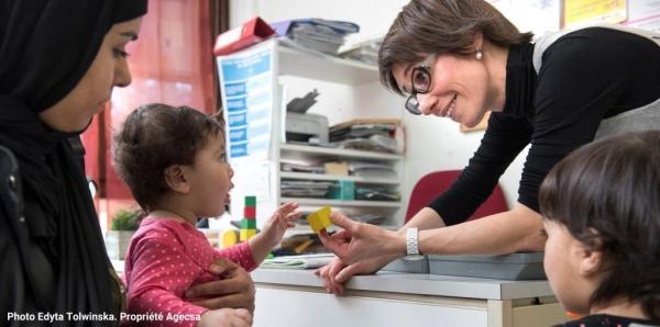 Département de l'Isère: Ne lâchez pas les Centres de santé grenoblois!