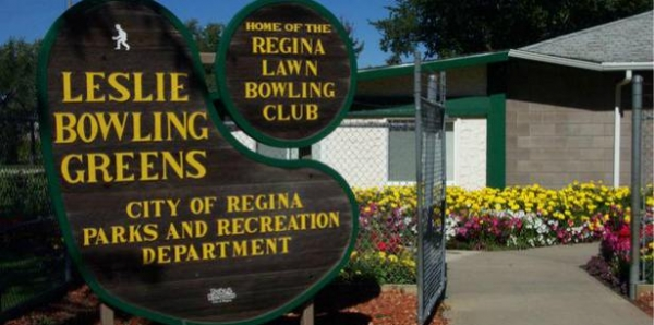 His Worship Mayor Michael Fougere and the Regina City Council: Save The Leslie Lawn Bowling Greens and The Regina Lawn Bowling Club
