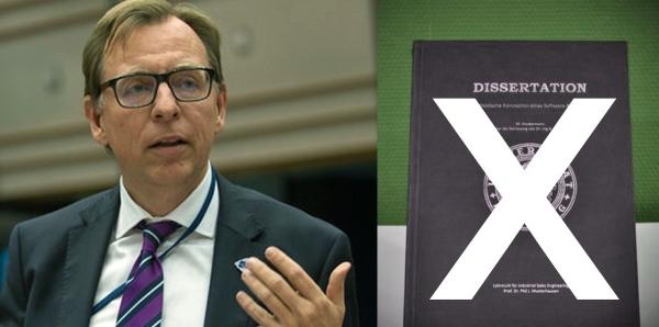 Wir fordern den Rücktritt von Mag. Christian Buchmann