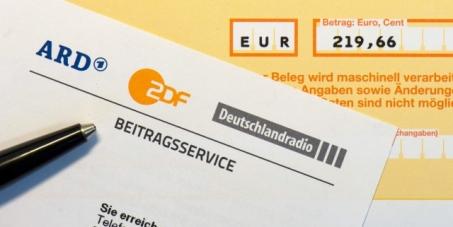 BUNDESVERFASSUNGSGERICHT: Abschaffung der GEZ - Keine Zwangsfinanzierung von Medienkonzernen