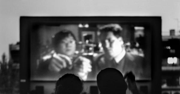 """ιδιοκτήτες θερινών κινηματογράφων: """"Σας προτείνουμε τη δημιουργία χώρου μη καπνιστών"""""""