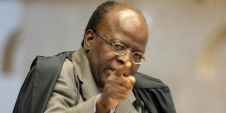 Senado Federal: Impeachment de Joaquim Barbosa. VENCEMOS!