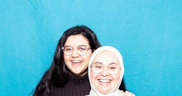 Sofia en Najoua Sabbar dreigen te worden uitgezet. Teken de petitie!
