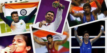 Hit Indian sports corruption for a six!