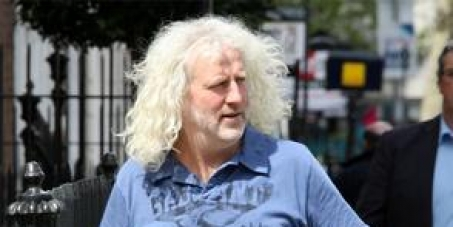 Jail Mick Wallace for his clearly criminal behaviour