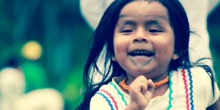 Protection du Peuple indien Kichwa de Sarayaku en Amazonie équatorienne